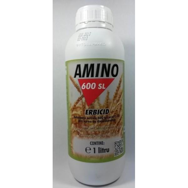 Amino 600SL