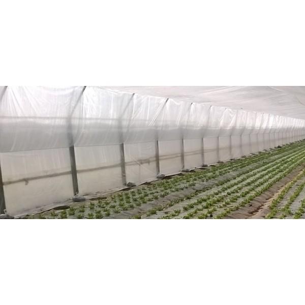 Folie de polietilena pentru protectie termica