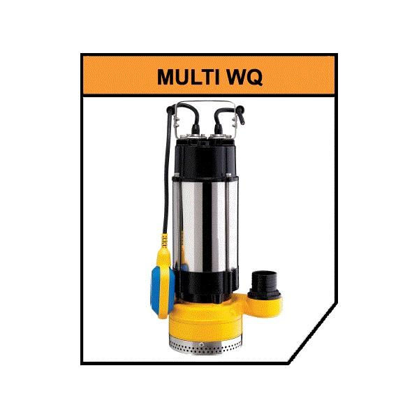 Pompa sumersibila MULTI WQ 1500F