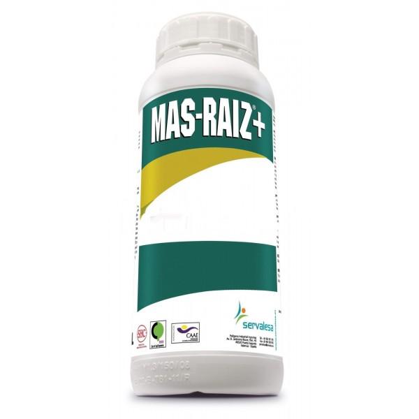 MAS-RAIZ+