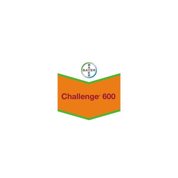 Challenge 600 SC