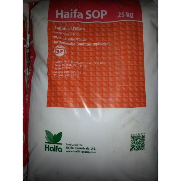 Sulfat de potasiu(SOP)