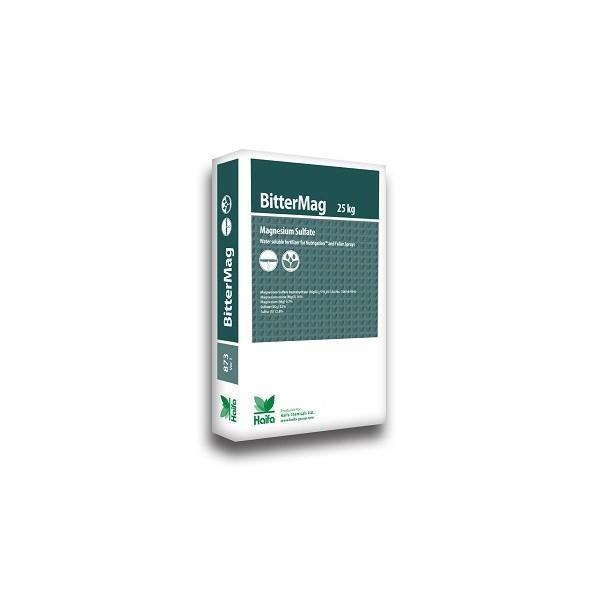 Bitermag (sulfat de magneziu)