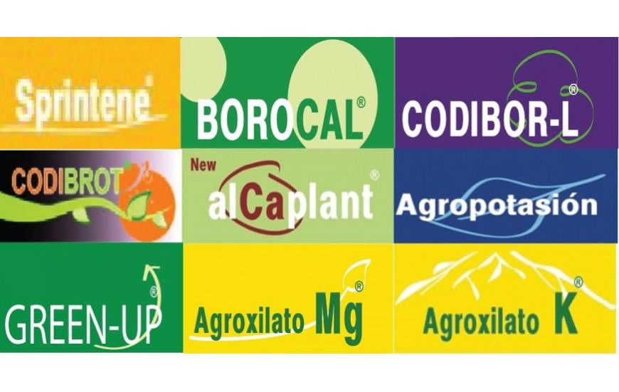 Agronutrienti
