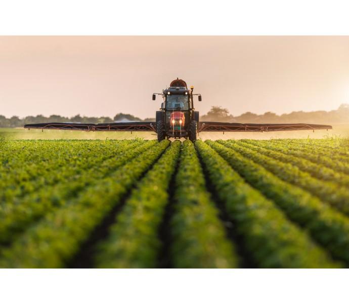 Pesticidele, necesare intr-o oarecare masura pentru culturi profitabile