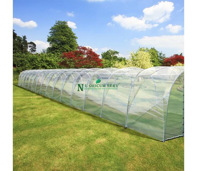 Aerisiti corect solarul, fara sa afectati plantele