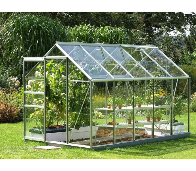 Sfaturi practice pentru solarul de mici dimensiuni - cum amenajati eficient